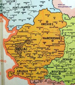 Arrondissement de Douai